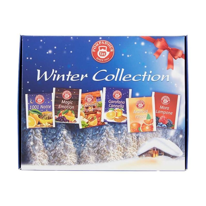 Winter Collection Box 30 x...