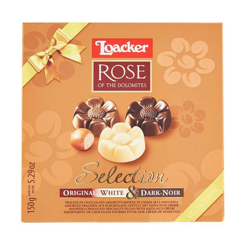 Loacker Rose of the...