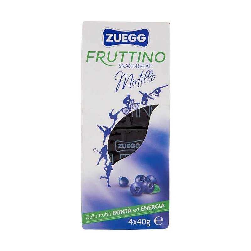 Zuegg Fruttino Snack-Break...