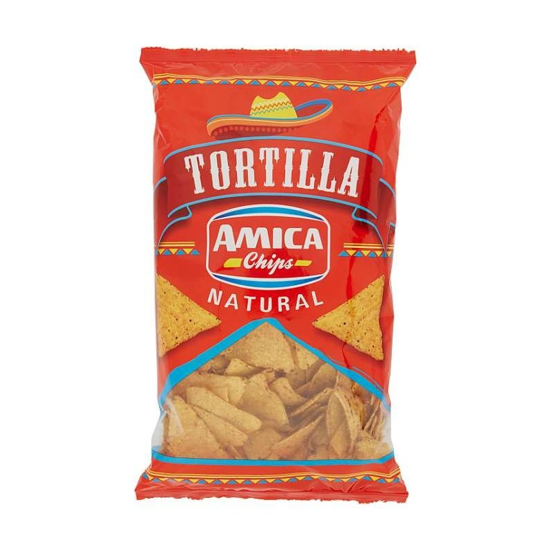 Amica Chips Tortilla...