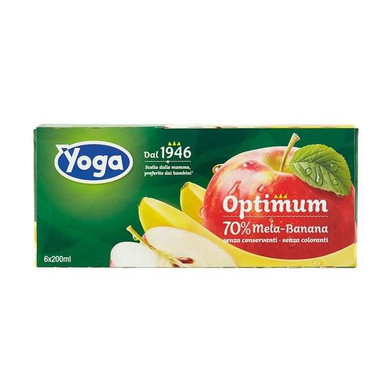 Yoga Optimum 70%...
