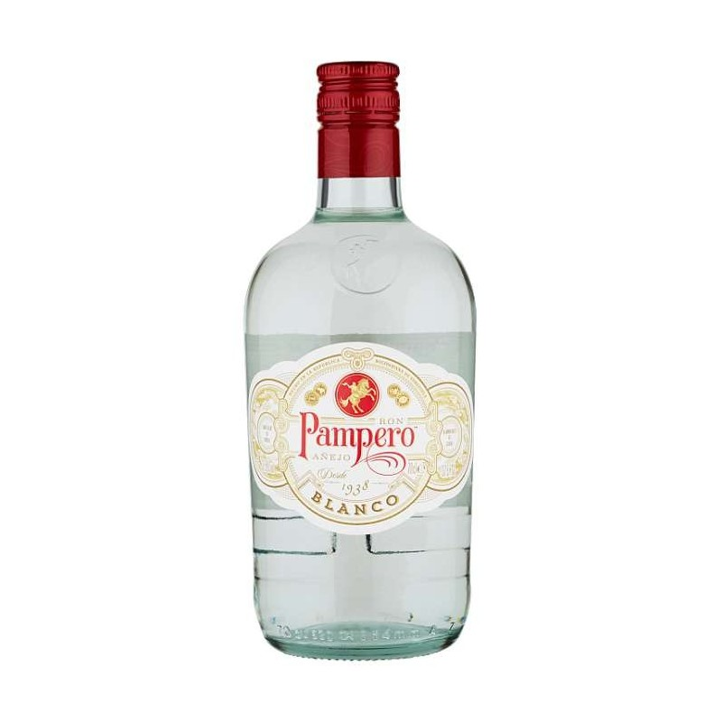Pampero Blanco 70 cl