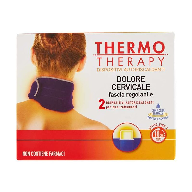 ThermoTherapy Dolore...