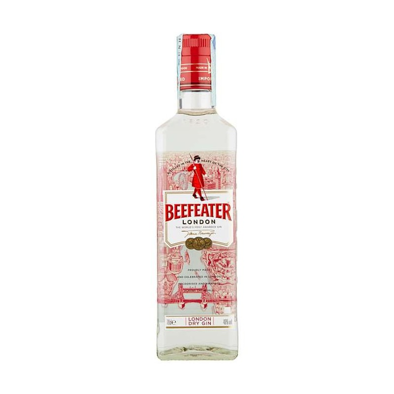 Beefeater London Dry Gin 70 cl